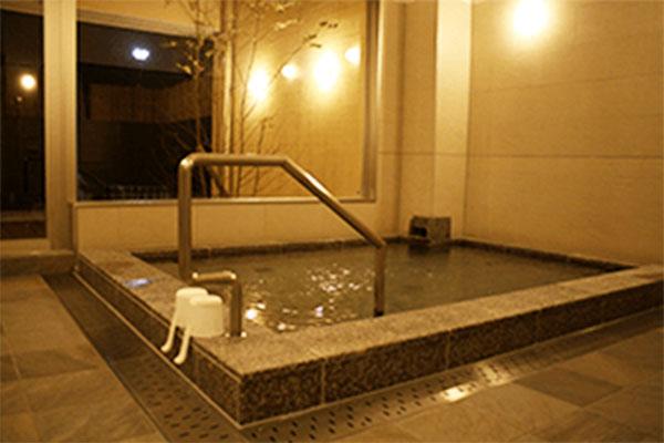 トイレ・温泉施設